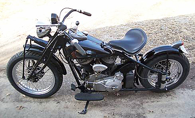 42 Chief bobber L