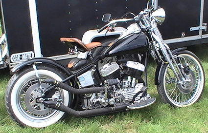 Harley