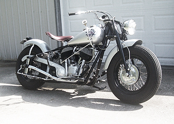 1948 bobber from KS R