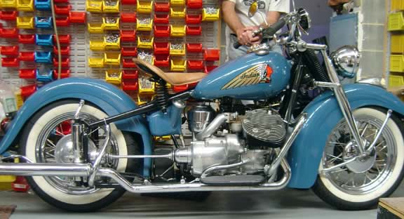 Indian Model 841 | Indian Motorcycle Forum